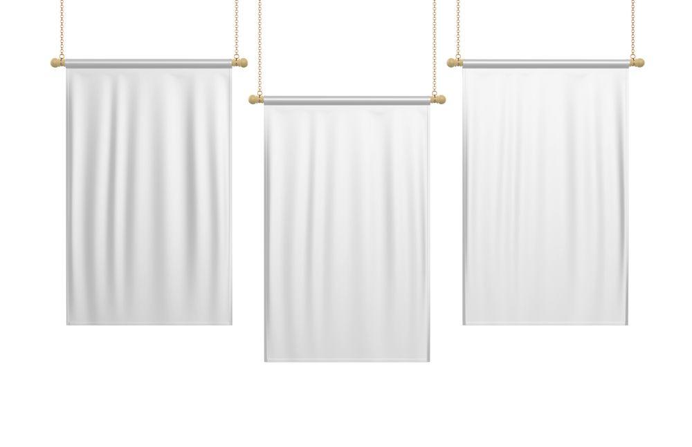展示会で使う垂れ幕のデザインは業者に相談&こだわりを持って作成
